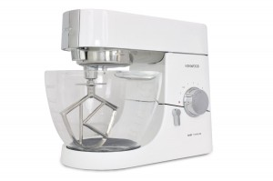 Kenwood KMC015 Chef Titanium