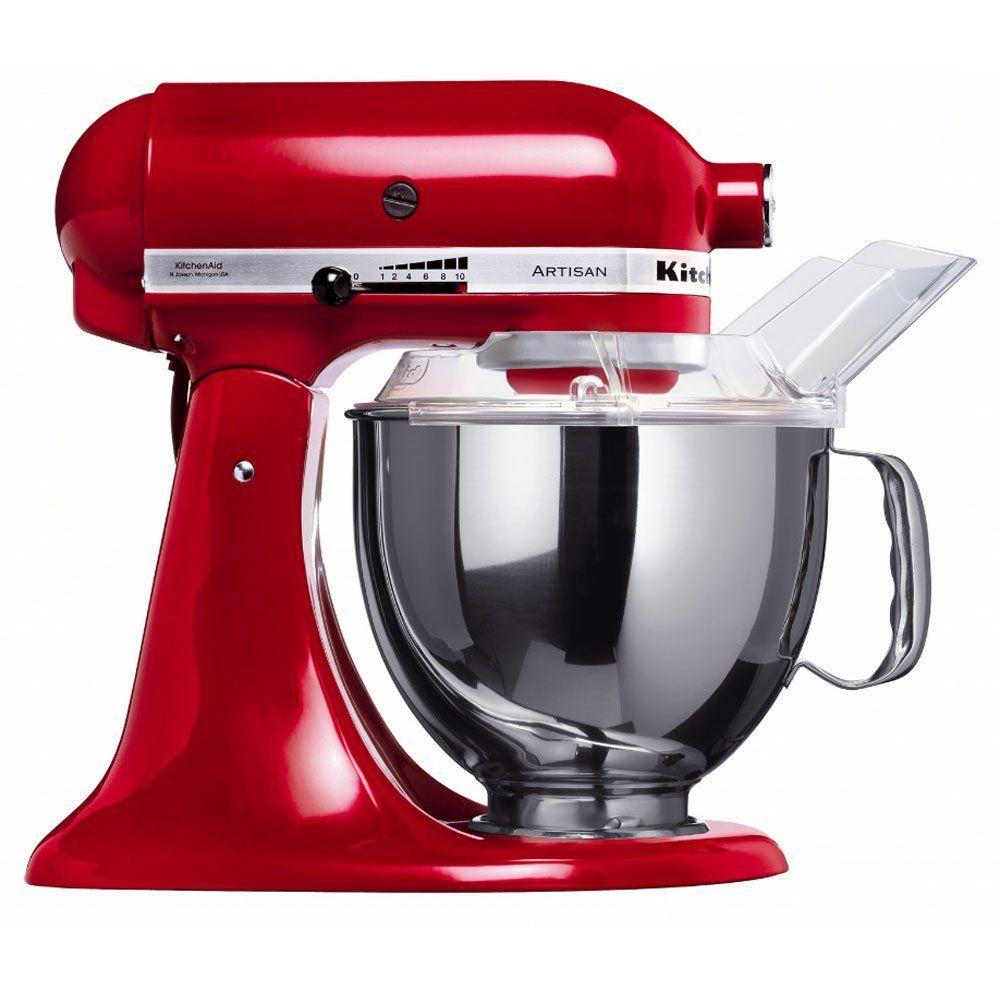 Küchenmaschine Test-Übersicht mit Ratgeber und 7 Empfehlungen