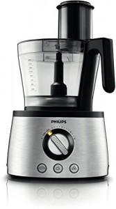 Philips HR7778-00 Küchenmaschine im Check