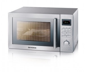 Severin MW 7848 Kombi-Mikrowelle