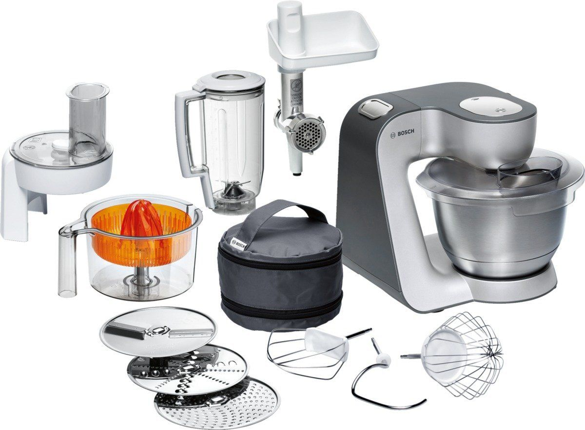 notwendig küchenmaschine