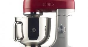 Bosch MUM54251 Styline Küchenmaschine - Erfahrungen und Test ...