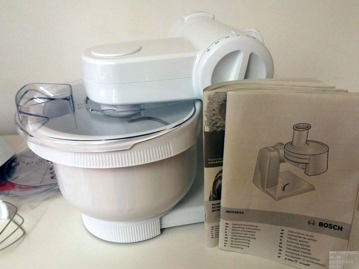 Kuchenmaschine Test Ubersicht Mit Ratgeber Und 7 Empfehlungen