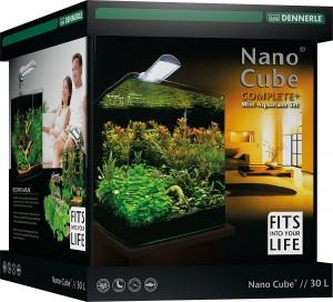 Dennerle Nano Cube Complete Plus