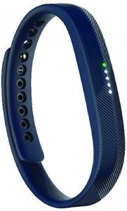 Fitbit Flex 2 Fitness-Armband mit Schrittzähler