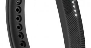Fitbit Flex 2 in schwarz