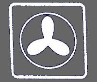 Heißluft Symbol Backofen