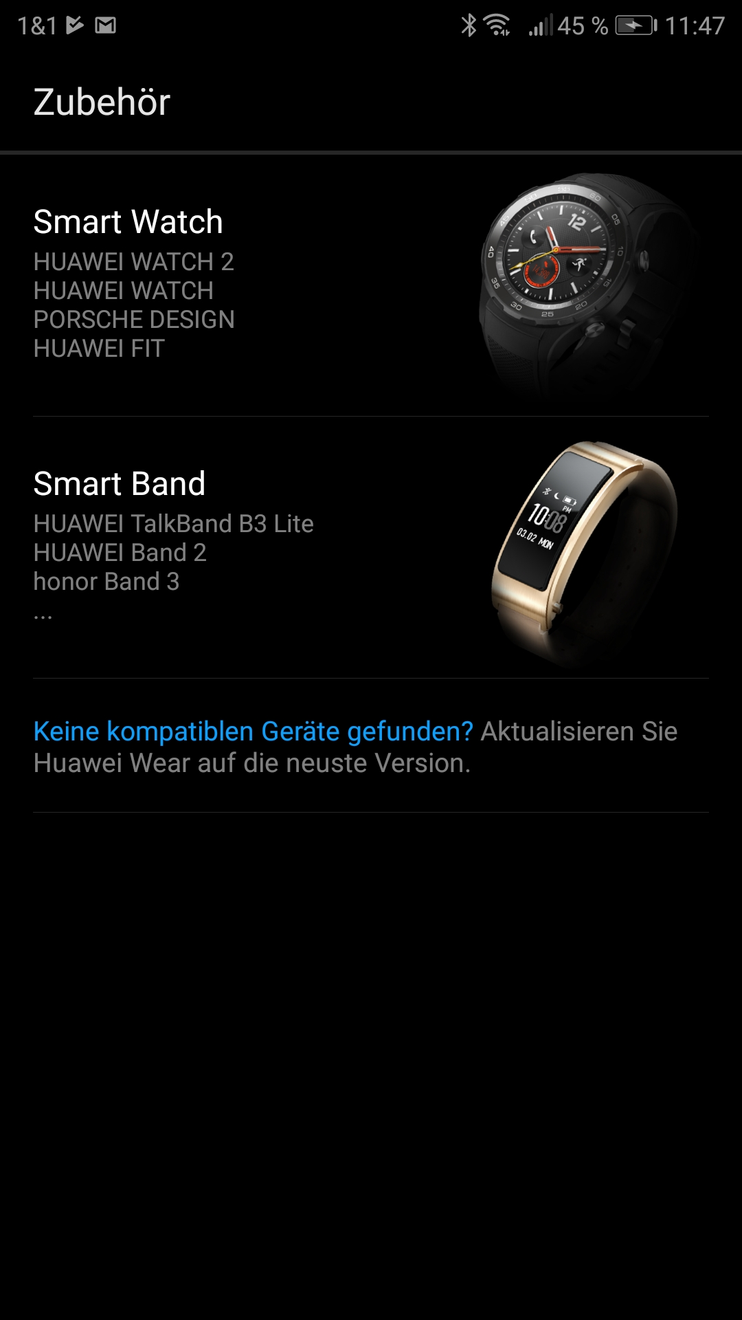 huawei watch 2 die smartwatch im test bei der stiftung. Black Bedroom Furniture Sets. Home Design Ideas