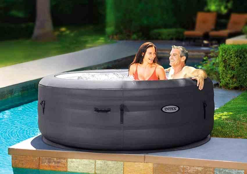 Intex Whirlpool Simple SPA
