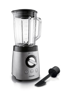 Der Philips HR 2195/08 Standmixer