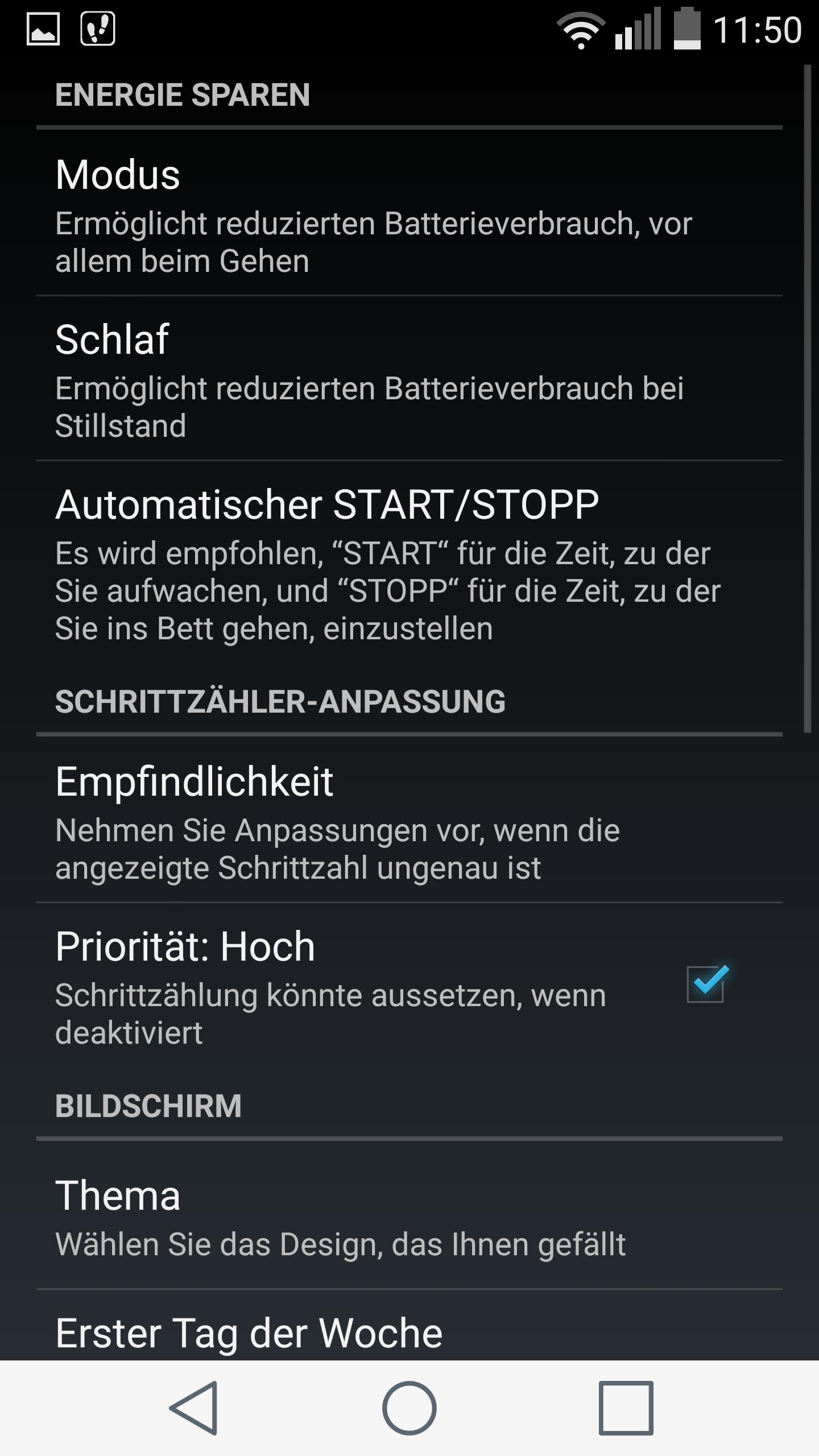 schlaf überwachen app