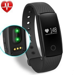 YAMAY® HR Fitness Tracker