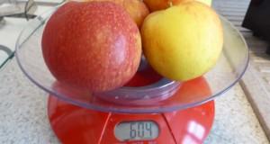 Eigene Äpfel für den Saft
