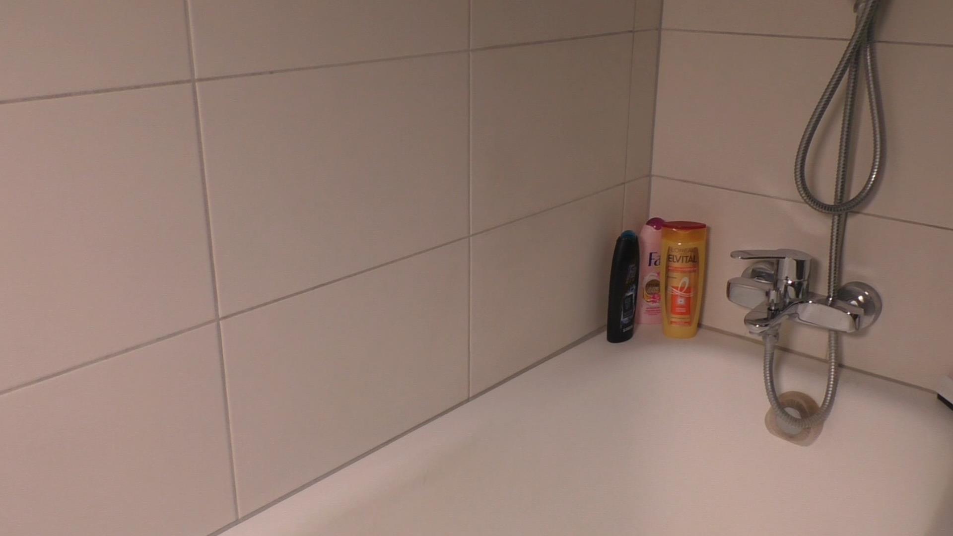 Badezimmer Putztrick - Dusche & Bad mit Fliesen umweltfreundlich