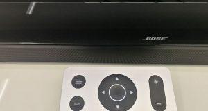 Soundbar von Bose