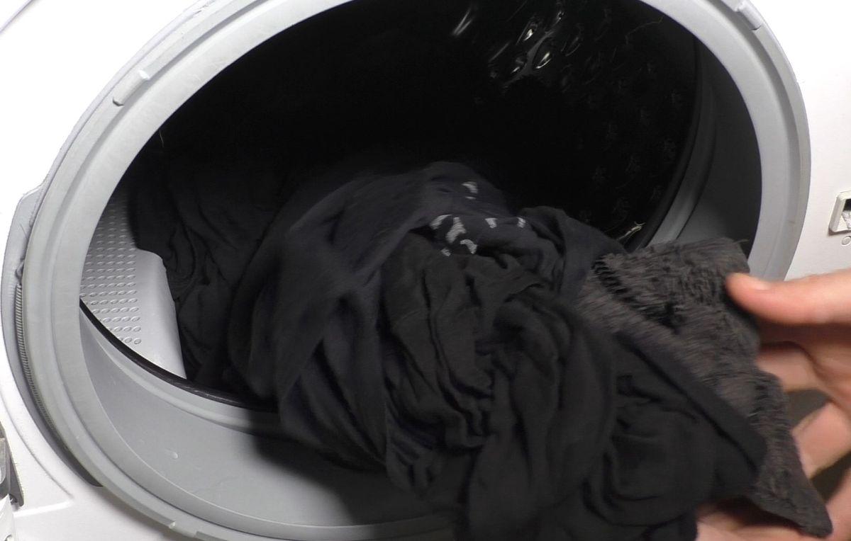 Schweißgeruch Nach Waschen