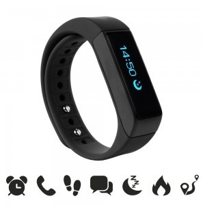 endubro i5 Plus Fitness-Tracker