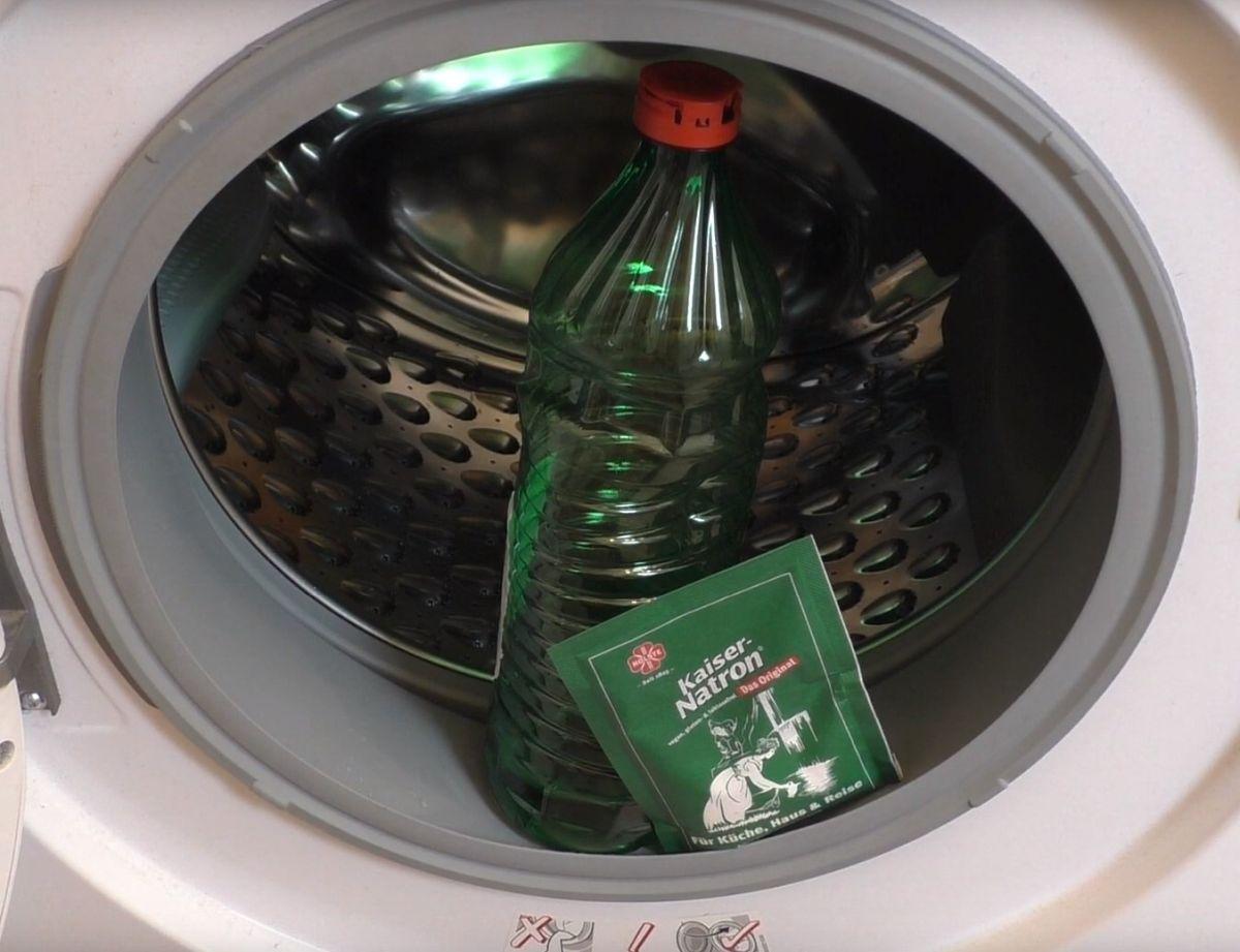 Hilfe Meine Waschmaschine Stinkt: Was Kann Ich Tun Ohne