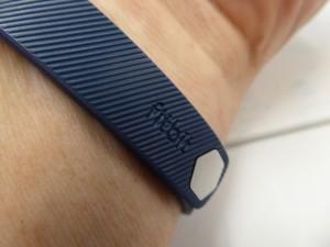 Fitnessband mit Activity-Tracker