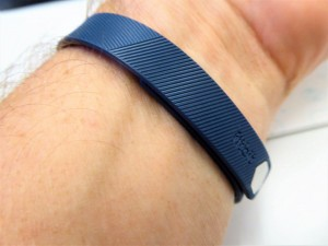 Ein Fitness Armband