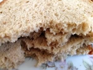 Immer frisches Brot zum Frühstück