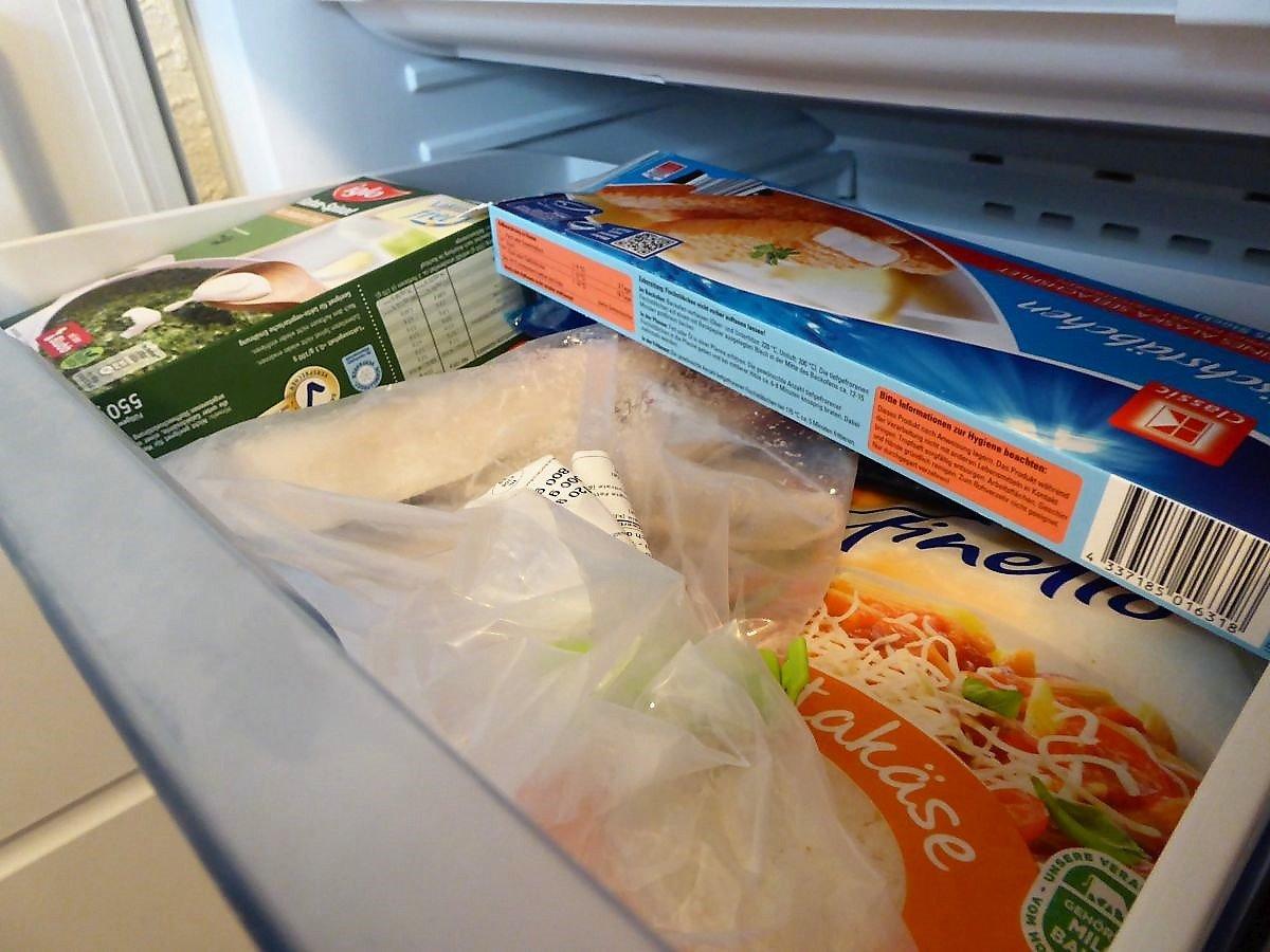 Kühlschrank Alarm Offene Tür : Gefrierschrank & gefriertruhen guide mit test Übersicht und 5