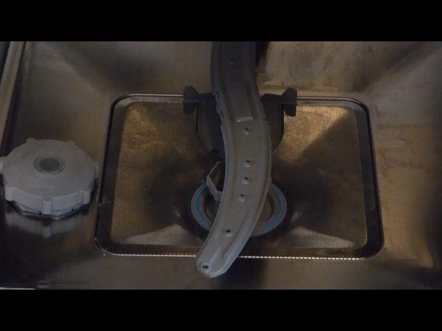 Spulmaschine Salz Nachfullen Spulmaschinensalz Fur Den Geschirrspuler