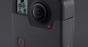 Die GoPro Fusion