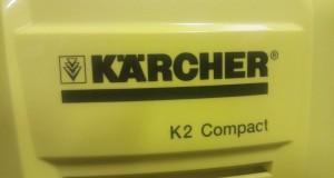 Kärcher K 2 Compact Hochdruckreiniger