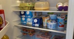 Mini Kühlschrank Offen : Bomann kg 320 kühl gefrierkombination kleiner kühlschrank mit