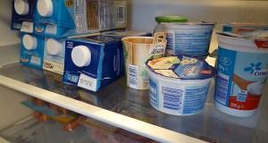 Kleiner Kühlschrank Test 2017 : Tischkühlschrank nutzinhalt gesamt liter amazon elektro