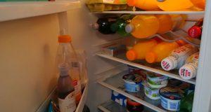 Aeg Kühlschrank Zu Kalt Auf Stufe 1 : Kühlschrank temperatur richtig einstellen zur optimalen