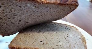 leckeres Brot aus Brotautomat