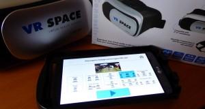 Die Logilink VR-Brille bei uns im Test