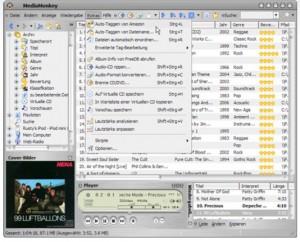 Video-Archivierung mit MediaMonkey