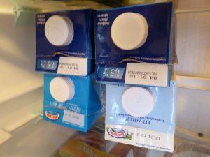 Bomann Kühlschrank Stiftung Warentest : Beste kühlschränke im test die testsieger bei stiftung warentest