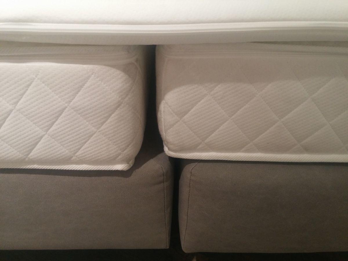 boxspringbetten der richtige h rtegrad ist entscheidend. Black Bedroom Furniture Sets. Home Design Ideas