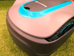 Rasenmäher-Roboter von Gardena