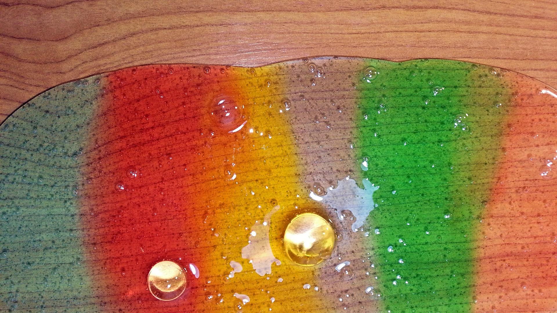 Schleim Selber Machen Slime Rezepte Mit Und Ohne Kleber