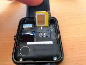 Sim Slot Smartwatch