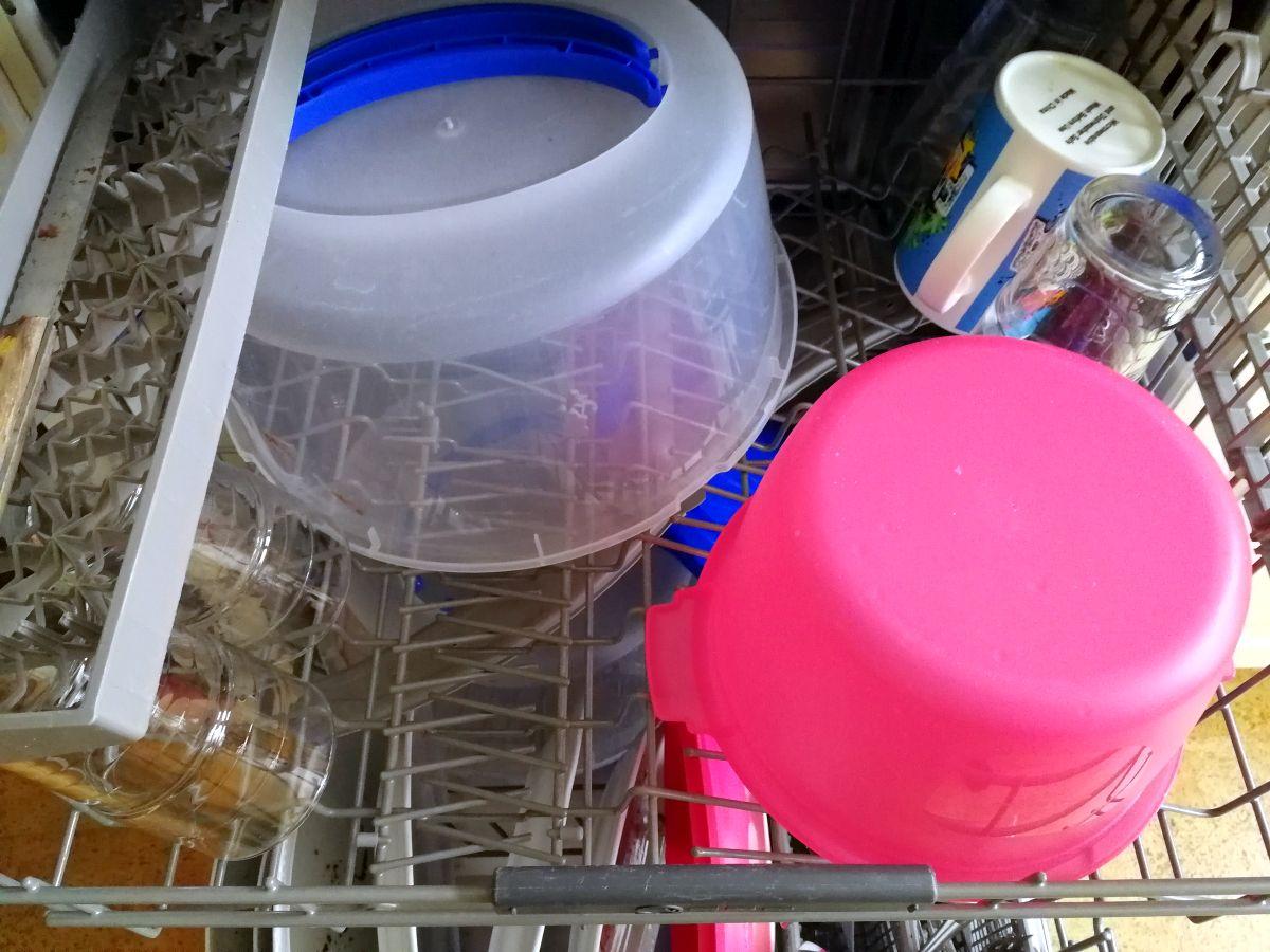 Top Spülmaschine pumpt nicht ab (Fehler E24) - Was tun wenn die Pumpe YE15
