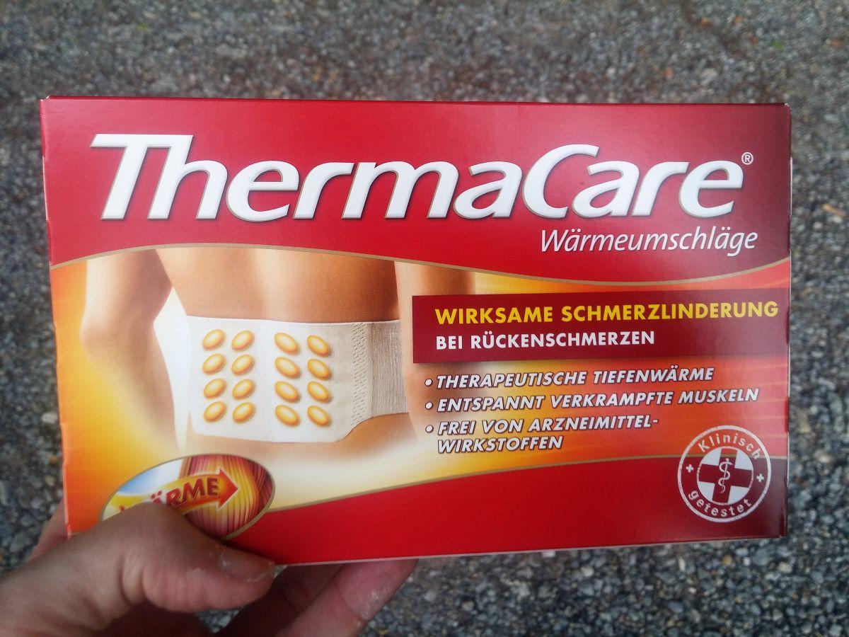 thermacare w rmeumschl ge gegen r ckenschmerzen und nackenschmerzen. Black Bedroom Furniture Sets. Home Design Ideas