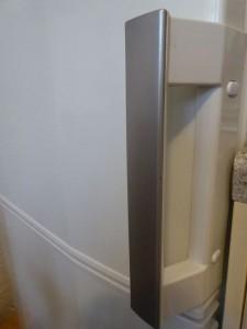 Eintüriger Kühlschrank