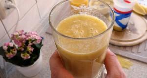 Der Vitamindrink Smoothie
