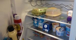 Aeg Kühlschrank Santo Zu Kalt : Kühlschrank temperatur richtig einstellen zur optimalen