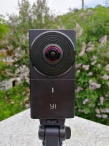 Yi 360 Kamera